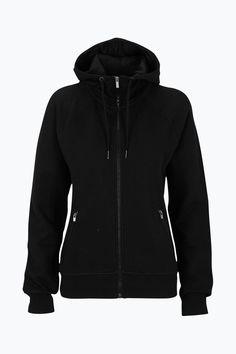 Ellos Sport Sweatshirt Ally Hood SW