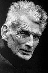 Samuel Beckett We all are born mad. Some remain so. Samuel Beckett, Beckett Quotes, Portrait Art, Portraits, Writers And Poets, People Of Interest, Book Writer, Expositions, Playwright