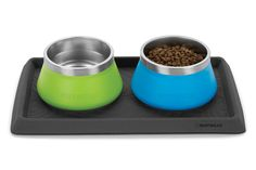 Ruffwear Basecamp™ Stainless Steel Dog Bowl