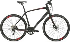 2015 Best Men's Hybrid Bicycle: Specialized Sirrus Comp Carbon