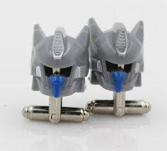 DECPTACON HELMET Mask Transformer Autobot by GlazedBlackCherry