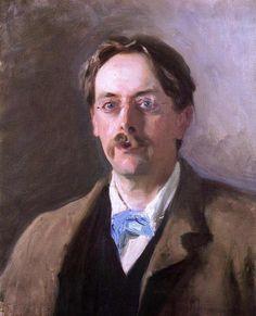 blastedheath: John Singer Sargent (American, 1856-1925),...