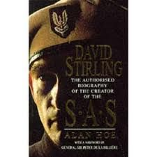 Biography of the creator of the SAS. An intriguing tale, and what an impact. But not the best book on the subject I read this year...