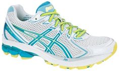 Asics GT2170 - I will never run in any other shoes.