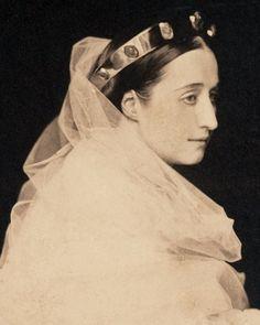 Imperatrice Eugenie
