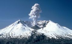 Mount St. Helens, which was responsible for the deadliest eruption in US history, is actually cold inside. Where is the magma coming from? Great article.