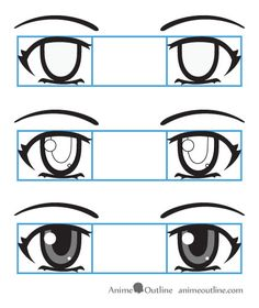 AnimeOutline.com is an excellent resource for learning to draw people anime style.