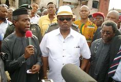 [Photo] Nigeria's Vice President, Prof Osinbajo, Visits Anambra After Tanker Explosion - http://www.nigeriawebsitedesign.com/photo-nigerias-vice-president-prof-osinbajo-visits-anambra-after-tanker-explosion/