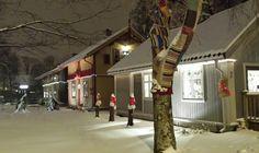 Vinter Sandvika j_w® original pictures