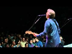 "I saw this! Forever Man by Eric Clapton and Steve Winwood (Live at Madison Square Garden). An absolutely outstanding concert with two rock legends who demonstrate that they still ""got it"" and why they are two of the all-time greats!"