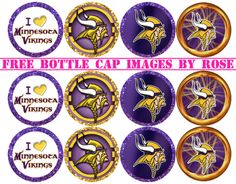 From my land down South, to your land up North... Minnesota Vikings BCI are here! #MinnesotaVikings #NFL