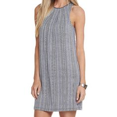 Shop Out Of The Blue Dress on kkbloomboutique.com