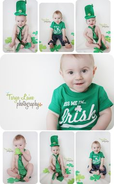 Kelly,  This would be cute for Boston's 1 year old pics