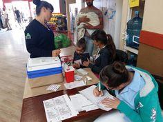 Extiende la Secretaría de Salud la campaña de vacunación contra el sarampión y la rubeola aprovechando el Buen Fin | El Puntero