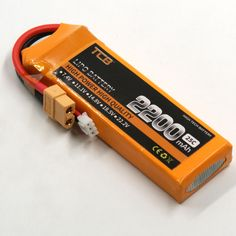 TCB RC helicopter Lipo battery 7.4v 2200mAh 25C 2s for rc airplane drone batteria free shipping #Affiliate