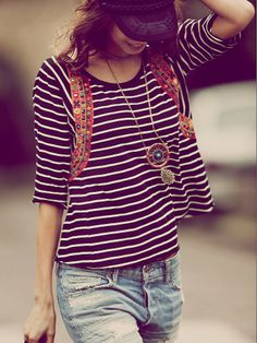 Free People Celine Tunic at Free People Clothing Boutique