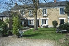 Lovely 4 bed village home with pretty garden - see www.frenchpropertylinks.com for more details