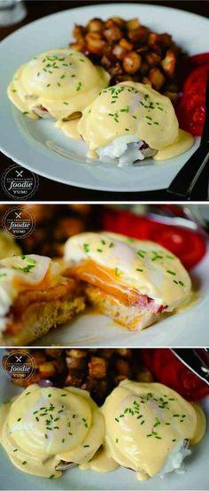 bacon, baked, butter, classic, egg, healthy, lemon juice, muffin, mustard, recipes, steak, valentine
