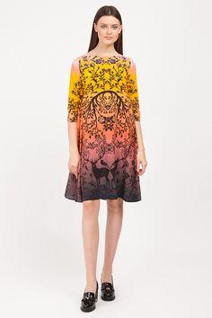 Платье, Артикул 18-15-21167-LB от Киры Пластининой