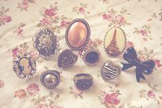 Rings, rings, rings =)