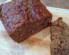 Cinnamon Quick Bread Recipe...Welcome to Autumn ♥