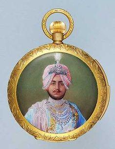 46 Best Maharaja's of Punjab Jewels images | Jewels, Royal jewels ...