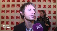 Dom from Muse talks about being 'Uncle Dom' to Matt Bellamy and Kate Hud...
