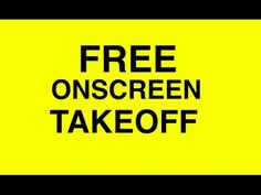 Best Onscreen Takeoff Software FREE Trial - Download PlanSwift On Screen...