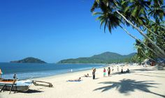 Goa Beaches: Which one is best for you?
