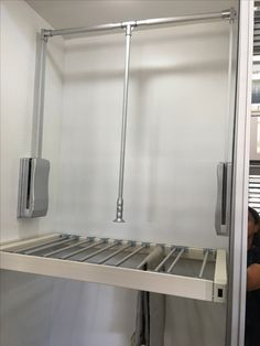 French Door Refrigerator, French Doors, Kitchen Appliances, Home, Diy Kitchen Appliances, Home Appliances, Ad Home, Homes, Kitchen Gadgets