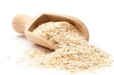 Flohsamenschalenpulver bei Verdauungsproblemen und zum Abnehmen