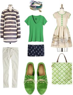 What to Wear with Pomme DOr A1137 Oxford