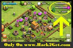 Hello my friends,this is our very first picture about our original hack/generator for Clash Of Clans. It is High Quality and 95% secure.  Check it out here: http://hack2get.com/18/