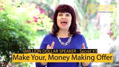 3 Secrets Millionaires Use Every Time They Speak
