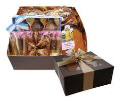 Geschenkbox Surprise bestellen | Confiserie Bachmann Lucerne