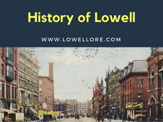 The town of Lowell once known as the landmark of Butte Disappointment, became Cannon, named after an early settler of that name. It was originally located on lands of Amos D. Hyland, who owned in all at this point, some 2,450 acres of land, taking in the fertile land of the middle fork of the …