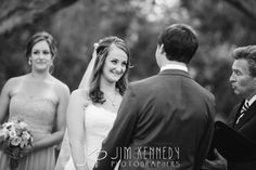 Closeups of Bride an