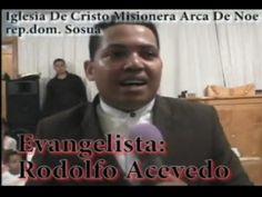 RODOLFO ACEVEDO, -- EL INFIERNO, { TESTIMONIO COMPLETO }