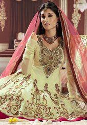 Net Churidar Kameez, Cotton Salwar Kameez Designs