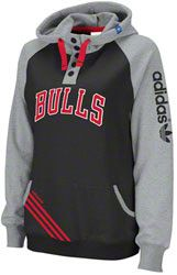 bulls adidas jacket