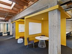Teach for America Offices - San Francisco - Office Snapshots