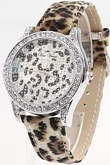 $20.50 Leopard Fashion Watch