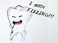 Composite Fillings at London Smiling