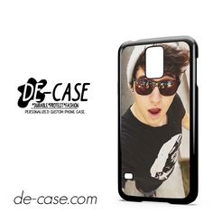 Jc Caylen DEAL-5837 Samsung Phonecase Cover For Samsung Galaxy S5 / S5 Mini