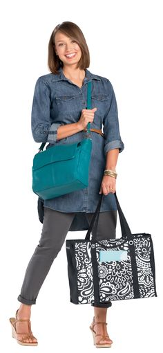 2015 - the new Thirty-One catalog!
