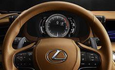 2017 Lexus LC500 Coupe Dissected: Design, Powertrain, Chassis, and More – Feature Lexus Lfa, Lexus Coupe, Lexus 2017, New Lexus, Lexus Cars, Detroit Motors, Detroit Auto Show, Auto News, Honda Logo