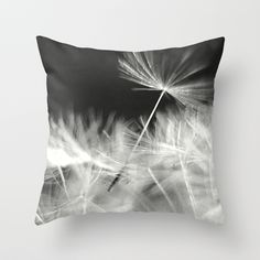 """""""The Dance begins"""" Throw Pillow by KunstFabrik_StaticMovement Manu Jobst on Society6."""