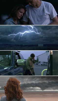 Take Shelter (2011) Dir: Jeff Nichols DP: Adam Stone