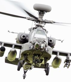 Large Military Helicopters | AIR ACE: India set to decide big military aircraft deals