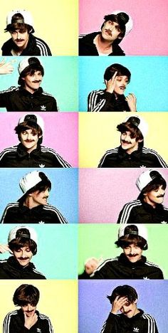 """Kristen Stewart in Jenny Lewis video for """"Just One of the Guys"""""""